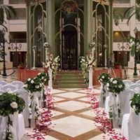 Beautiful Chair Covers and Accessory Rentals