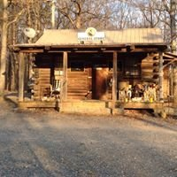 Cotton Patch Gold Mine & Campground