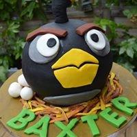 Lucy Makes Amazing Cakes