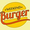 Weekend Burger