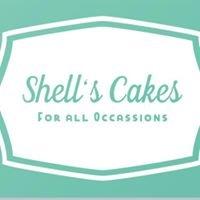 Shells Cake's