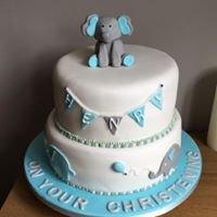 Cake By Jo
