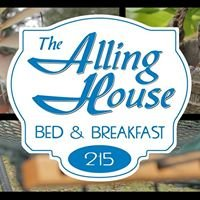 Alling House Bed and Breakfast in Orange City, Florida