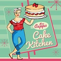 Mrs Capps Cake Kitchen