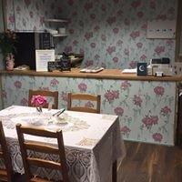 Angel Cakes Cake Shop & Tearoom