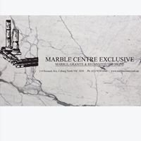 MARBLE CENTRE EXCLUSIVE