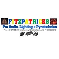 Fitzpatricks Fireworks