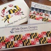 Tide Down Designs