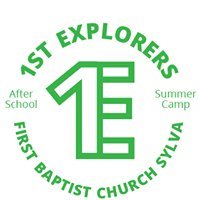 1st Explorers at First Baptist Church of Sylva