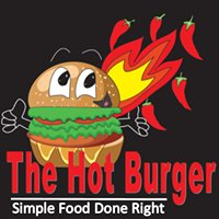 The Hot Burger