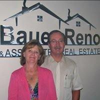 Mike & Rita Warfel - Bauer Reno & Associates Real Estate