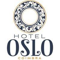 Hotel Oslo - Coimbra