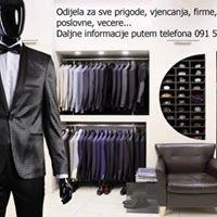 Eduardo Xavier - Boutique: Modern Tailoring
