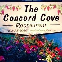 Concord Cove
