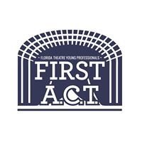 Florida Theatre's First ACT