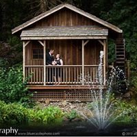 Paradise Springs Weddings and Events