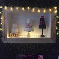 Leanne's Cakes, Mornington