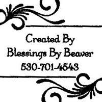 Blessings By Beaver