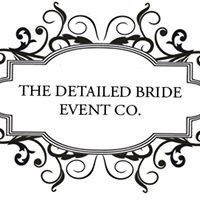 The Detailed Bride Event Co.