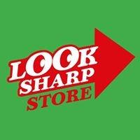 LookSharpStore