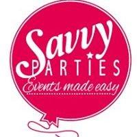 Savvy parties