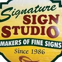 Signature Sign Studio