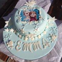 Cácamilis  Monasterevin Cakes