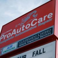 Chilliwack Pro AutoCare Ltd.