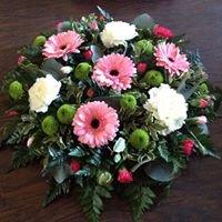 Daisy Doos Funeral Flowers