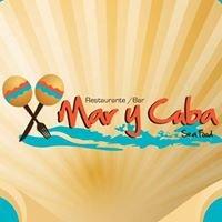 Restaurante Bar Mar y Cúba