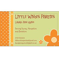 Little Wishes Parties