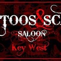 Tattoos & Scars Saloon