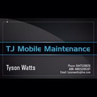 TJ Mobile Maintenance