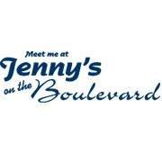 Jennys on the Boulevard