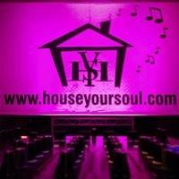 HOUSE YOUR SOUL SYDNEY
