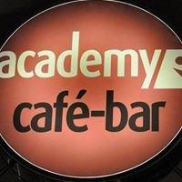 Academy-Die Werbeagentur mit Bar