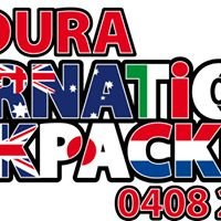 Mildura International Backpackers Hostel