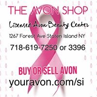The AVON Shop