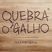 Quebra o Galho - Tasca Portuguesa