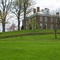 Adaland Mansion at Philippi