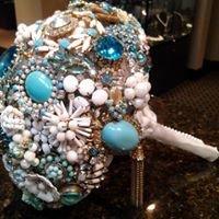 Exquisite Bridal Bouquets