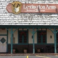 Lexington Arms  Restaurant