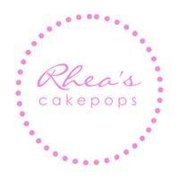 Rhea's Cake Pops