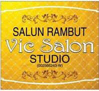 Vic Salon Studio 28 Jalan Manis 4 ,Taman Segar Cheras ,56100 Kuala Lumpur