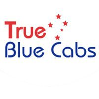 Sydney True Blue Cab Co. – Taxi Pickup Sydney