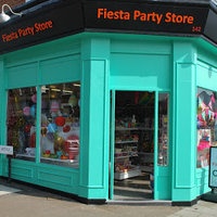 Fiesta Party Store