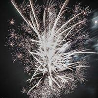 PAUL SIMON - Event Fireworks