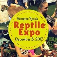 Hampton Roads Reptile Expo
