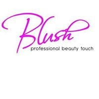 Blush Professional Beauty Touch