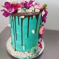 La Belle Fleur Cake Studio